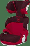 CYBEX Autosedačka Solution CBXC 2018 (15-36kg) – Rumba Red