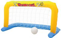 BESTWAY Dmuchana bramka do Water Polo z piłką 137 x 66 cm