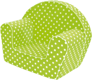 BINO Křesílko – zelené