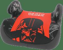 NANIA Topo Comfort (15-36kg) Siedzisko samochodowe – Darth Vader