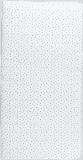 CANDIDE Materac podróżny-podkładka 60 x 120 cm – gwiazdki