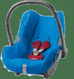 MAXI-COSI Letní potah na autosedačky CabrioFix, Pebble, Pebble Plus – Blue 2019
