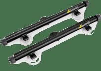 HAUCK Rolety samochodowe chroniące przed UV Shade Me 2 2018