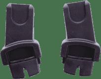 X-LANDER Adaptér X-Car ke kočárkům X-Move, Cadet, X-Pulse