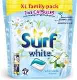 SURF White Orchid & Jasmine 2w1 (42 prań) – kapsułki do prania