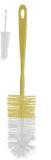 BABYONO Szczotka do butelek 2 szt. – żółta