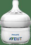 AVENT Butelka 60 ml Natural PP
