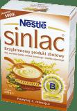 NESTLÉ Sinlac 4m+ (500 g) – bezglutenowy produkt zbożowy