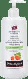 NEUTROGENA výživné tělové mléko NordicBerry pro suchou pokožku 250 ml