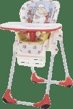 CHICCO Židle Polly 2v1 dolly