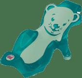 OK BABY Lehátko do vaničky Buddy - zelené