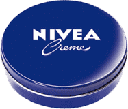 NIVEA krém (250 ml)
