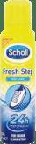 SCHOLL Fresh Step Spray do obuwia 150 ml