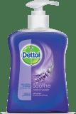 DETTOL Tekuté mýdlo s výtažkem z levandule 250 ml