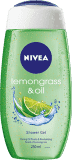 NIVEA Sprchový gel Lemongrass & Oil (250 ml)