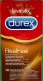DUREX Fun Explosion 10 szt. - prezerwatywy