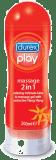 DUREX Play Żel do masażu 2v1 Żmysłowy 200 ml