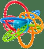 OBALL Hračka FlexiLoops 0m+