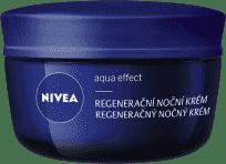 NIVEA Regenerační noční krém pro běžnou pleť 50 ml