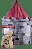 BINO detský Stan - hrad