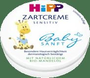 HIPP Babysanft Jemný krém (75 ml)