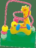 BINO Labirynt motoryczny – żyrafa