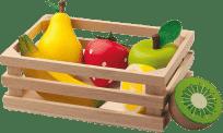 WOODY Skrzynka z owocami