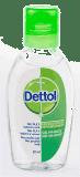 DETTOL Antibakteriální gel na ruce (50 ml)