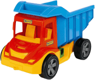 WADER Multi truck wywrotka