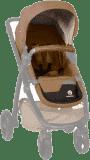 PETITE&MARS Sportovní sedačka ke kočárku Vario/ Spider - Sahara Melange