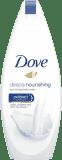 DOVE Deeply Nourishing krémový sprchový gél 250 ml