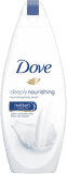 DOVE Kremowy żel pod prysznic Deeply Nourishing 500ml