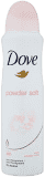 DOVE Powder Soft deo spray 150 ml – dámsky antiperspirant