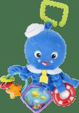 DISNEY BABY Ośmiorniczka na C-krążku aktywna Octopus™ 0m+