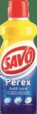 SAVO Perex prostředek na bělení prádla 1l
