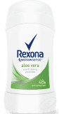 REXONA deo stick Aloe Vera 40ml (antiperspirant)