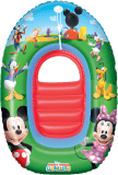 BESTWAY Dmuchany ponton - Disney Mickey, 102 x 69 cm