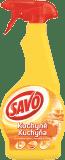 SAVO Kuchyňa spray 500ml