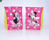 BESTWAY Nafukovací rukávky - Disney Minnie, rozměr 25 x 15 cm