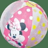 BESTWAY Nafukovací lopta - Disney Minnie, priemer 51 cm