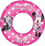 BESTWAY Dmuchane koło - Disney Minnie, średnica 56 cm