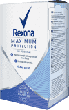 REXONA Men Maximum Clean Scent kremowy antyperspirant 45 ml