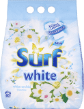 SURF White Orchid 4,2 kg (60 prań) – proszek do prania
