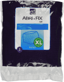 ABRI Fix Net X-Large - wielorazowe majtki siateczkowe 5 szt.