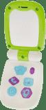 BABY'S HAPPINESS Telefonek se zrcátkem, světlem a zvukem
