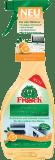 FROSCH EKO Multifunkční čistič na lesklé povrchy 500ml