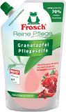 FROSCH EKO Mydło w płynie Granat 500 ml – opakowanie uzupełniające