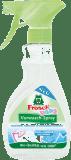 FROSCH EKO spray na škvrny na dojčenskom bielizni 300ml