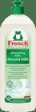 FROSCH EKO Balsam do mycia naczyń Mleko migdałowe 750 ml