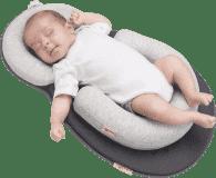 BABYMOOV CosyDream, Smokey - ergonomický polštář